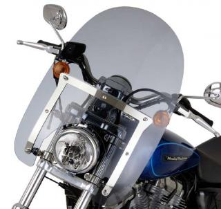 Plexi Puig America 1 pro H-D FORTY-EIGHT (XL1200X) 10-14