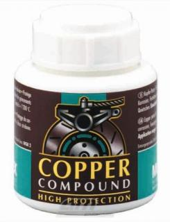 Měděné mazivo MOTOREX COPPER COMPOUND  100g