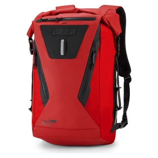 Batoh ICON DREADNAUGHT™ ROLLTOP BACKPACK RED