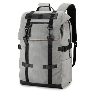 Batoh ICON ADVOCAT 2™ WAX-CANVAS BACKPACK GRAY