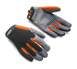 Rukavice pro mechaniky KTM ENGINE GLOVES